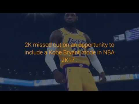 dfaeb0d9613 'NBA 2K19' News: Ronnie 2K's Latest Instagram Hints LeBron-James-Related  Update Coming Soon