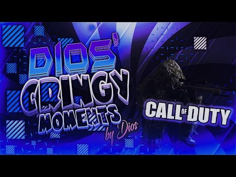 Cringy Moments: Episode 1 - by Dios