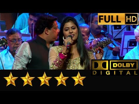 Sheesha Ho Ya Dil Ho from Aasha by Sarrika Singh - Hemantkumar Musical Group Live Music Show