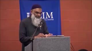 Best Muslim/Christian Debate EVER!