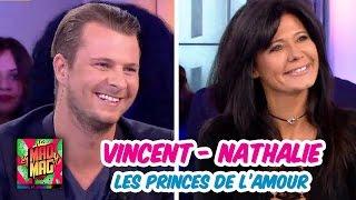 Nouveauté - Le Mad Mag du 19/01/2017 avec Nathalie et Vincent