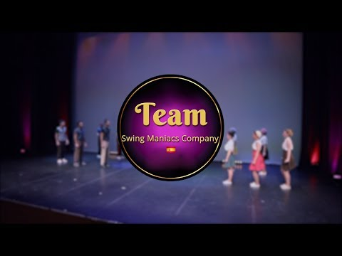 Savoy Cup 2018 - Team - Swing Maniacs Company