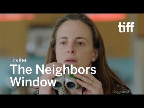 THE NEIGHBORS' WINDOW Trailer | TIFF 2020