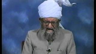 Urdu Dars Malfoozat #221, So Said Hazrat Mirza Ghulam Ahmad Qadiani(as), Islam Ahmadiyya