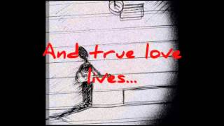 True love waits- Radiohead Instrumental Lyric