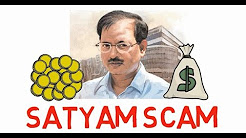 scam of satyam The order comes nine years after the scam at satyam computer services came to light and after two failed attempts by pwc to settle the case through the consent mechanism.