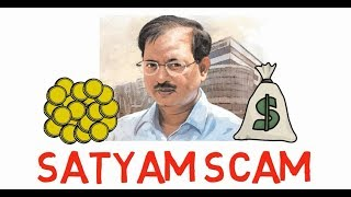 Video Satyam Scam | India's Biggest Corporate Scam Ever | Case Study | Hindi download MP3, 3GP, MP4, WEBM, AVI, FLV Desember 2017