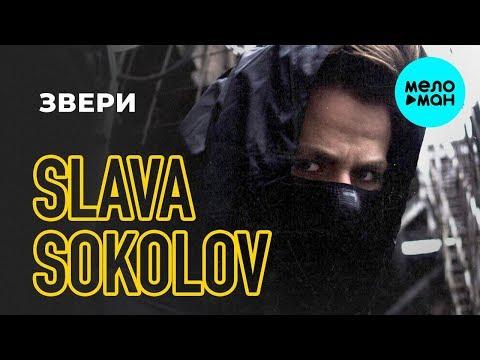 Slava Sokolov - Звери Single