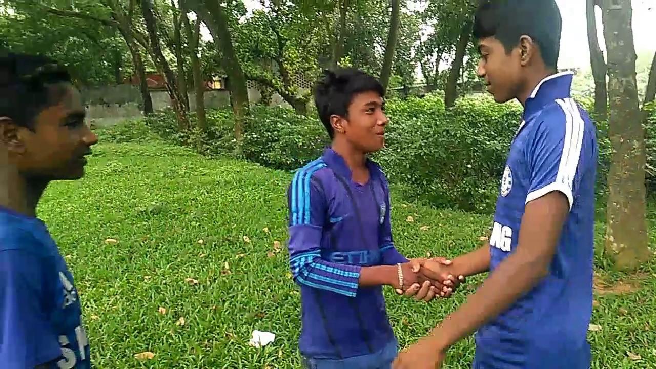 dhaka short film dit shoping