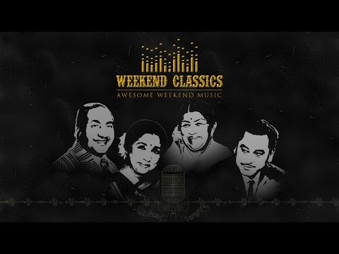 Weekend Classic Collection | Dekha Ek Khwab  | Audio Jukebox