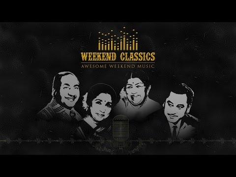 Weekend Classic Collection | Dekha Ek Khwab  | Audio Jukebox