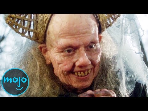 Top 10 Fairy Tale Horror Movies