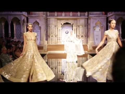 ModnyDama India Bridal Fashion Week 2017  Day 1