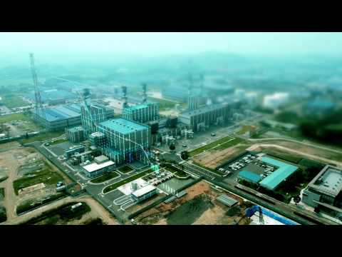 Siemens at a glance - Digitalization