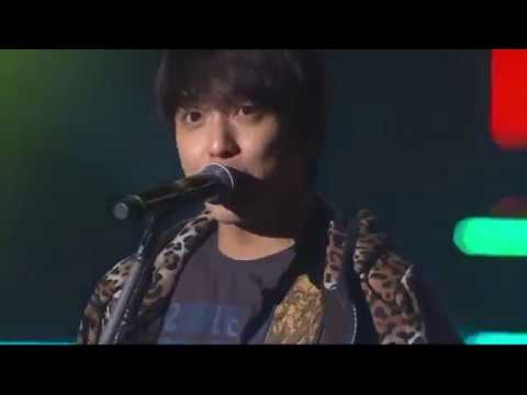 [LIVE] CNBLUE [씨엔블루] - I'M A LONER, LOVE, YOU'VE FALLEN FOR ME