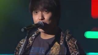 Download Video [LIVE] CNBLUE [씨엔블루] - I'M A LONER, LOVE, YOU'VE FALLEN FOR ME MP3 3GP MP4