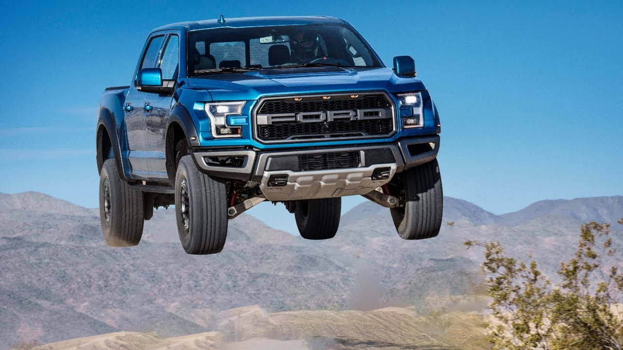 2019 Ford F150 Raptor Details Specs Interior Exterior Horsepower