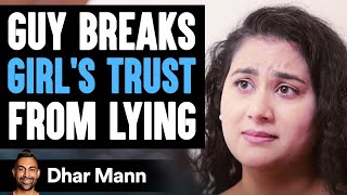 If Someone Broke Your Trust, Watch This   Dhar Mann