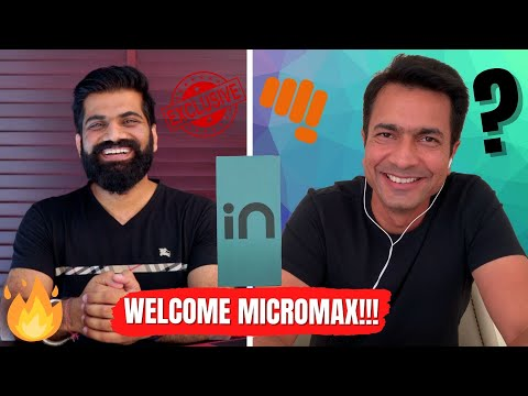 """The SECRET Plans Of MICROMAX 