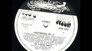 Flaming Ember - Westbound No 9 (1969) full album