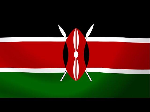 Kenya National Anthem (Instrumental)