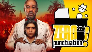 Far Cry 6 (Zero Punctuation) (Video Game Video Review)
