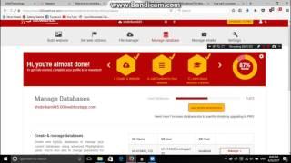 Tutorial Cara Meng-onlinekan Website Localhost ke Hosting