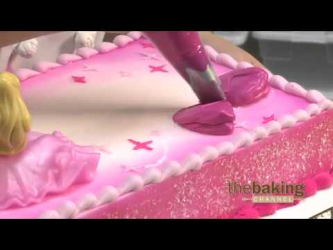Cake Icing Videos Youtube