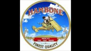 Hambone - Casey Jones