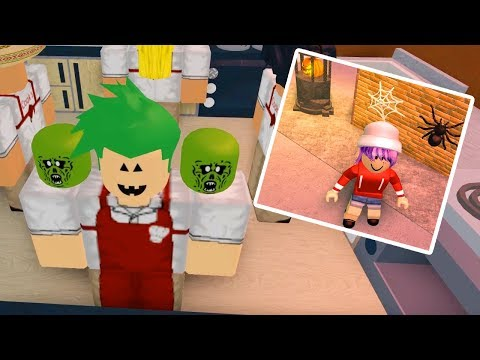 AUDREY'S TACO HUT IN ROBLOX | NOW SERVING 🍬 CANDY!