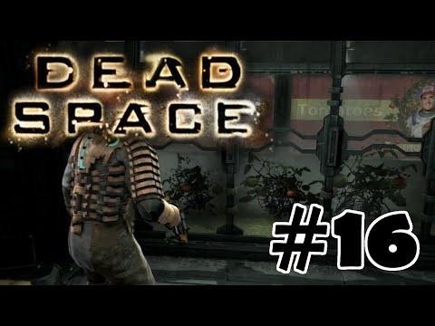 Let's Play Dead Space #16 - Wir haben einen Hacker -