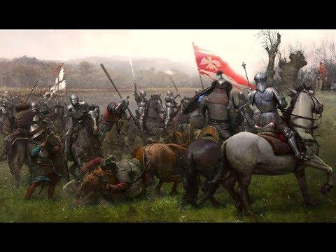 Pesimo comandante en jefe. Batalla: Bannockburn (1314)
