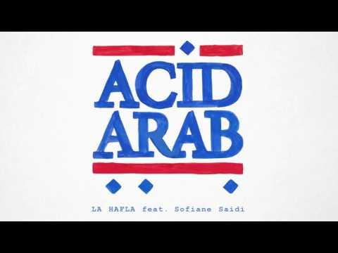 Acid Arab -