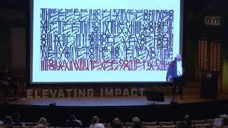 Corey Pressman - Portland State University Elevating Impact Sumit