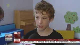 Oszukane dzieci (Raport z Polski TVP Info, 21.05.2013)