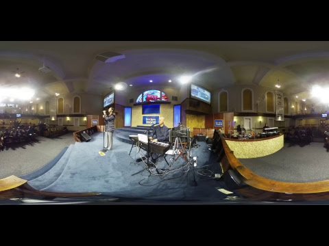 Brothers Of The Word Live VR Revival Concert Night 3