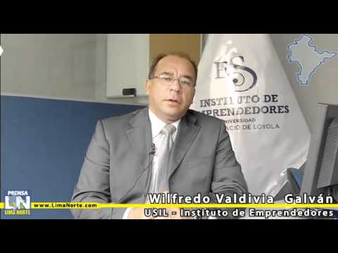 USIL Lima Norte: Instituto De Emprendedores