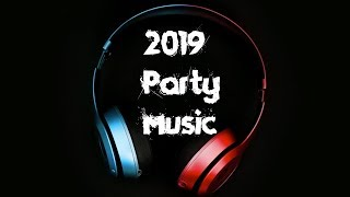New Year 2019 Party Celebration Music Feel the Bass Essence Wallpaper