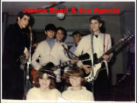 Video von James Bond & the Agents