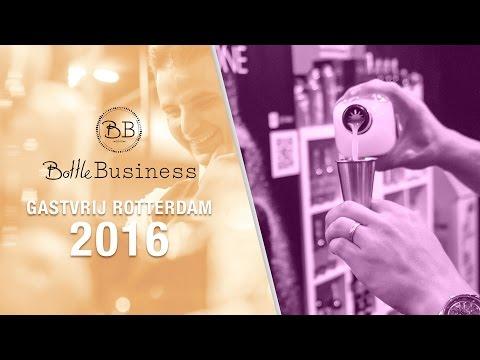 Bottle Business - Gastvrij Rotterdam 2016
