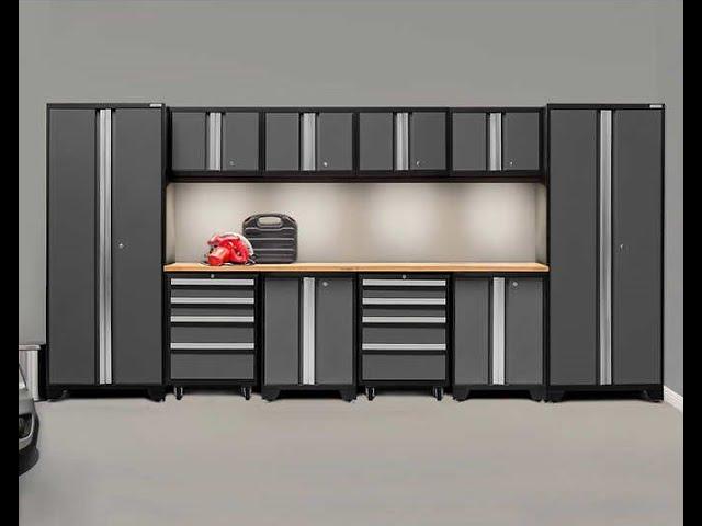 Newage Bold 3 0 Cabinets Costco Garage, New Age Cabinets Costco