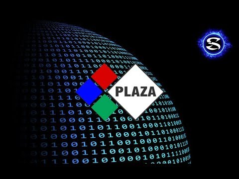 Plaza TGE Review. Total bCommerce on Blockchain