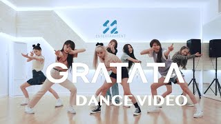 HOT ISSUE(핫이슈) _ GRATATA(그라타타) 3 Concepts✨Dance Video