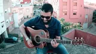Enty Sbabi - Cover by Omar baya  ( Full HD )