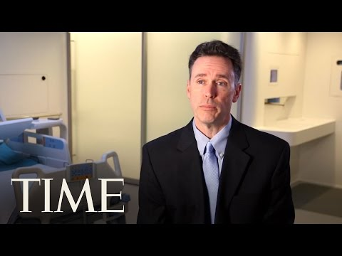 Inside The Hospital Room Of The Future | TIME