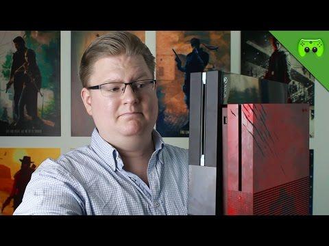 FÜR WEN IST DIESE KONSOLE? 🎮 Peddas Xbox One S Erfahrungen