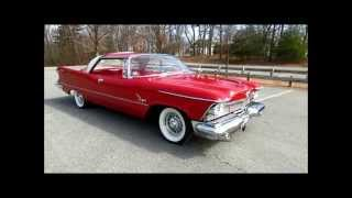 1958 Imperial Southampton - For Sale
