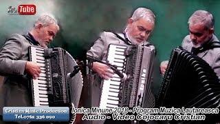 Ionica Minune 2018 - Program Muzica Lautareasca (Live Nunta 2018) Videoclip HD