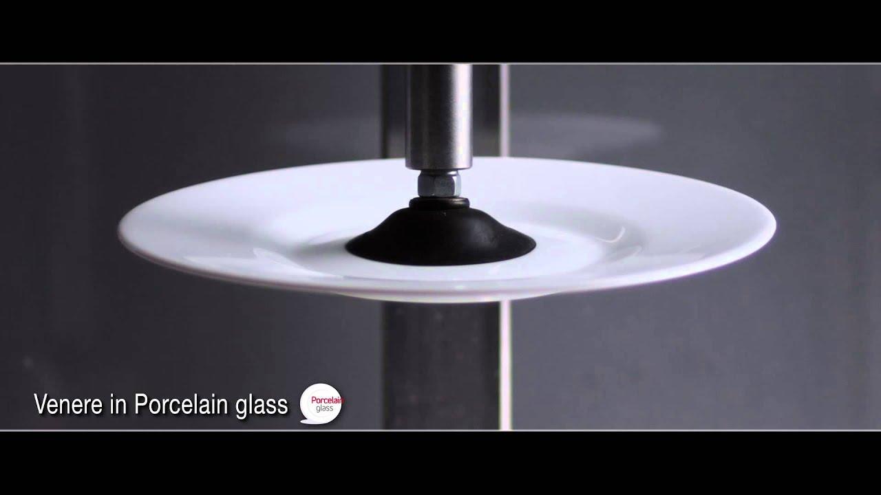 BORMIOLI - BREAK RESISTANT PORCELAIN OPAL GLASS BY HEAP SENG GROUP