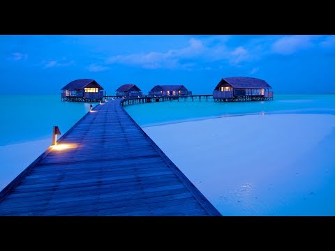 Maldives: Heaven on Earth (Most Romantic, Honeymoon, Holiday Destination)